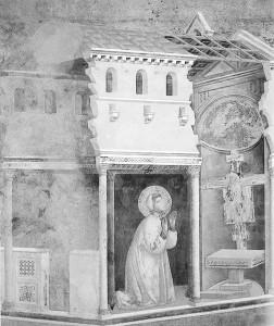 004 Il crocifisso di San Damiano CANTORI