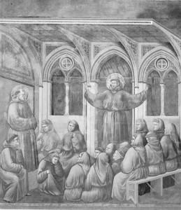 018 L'apparizione al Capitolo di Arles MOTINGA