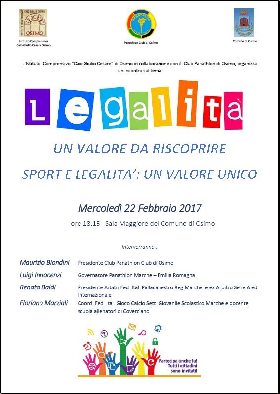 manifesto legalità 16.17
