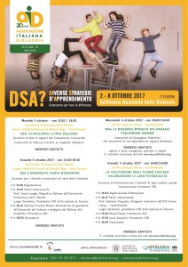 CTI Osimo convegno dislessia