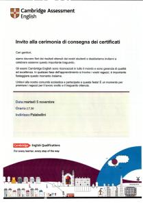 cerimonia certificazioni 19.20
